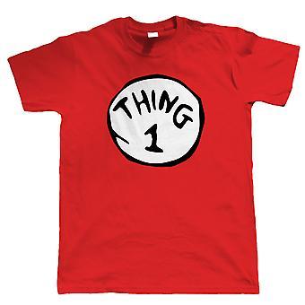Sache 1 - 9, Herren T Shirt - lustige Welt buchtag Kostüm Kostüm Kostüm Urlaub T-Shirt