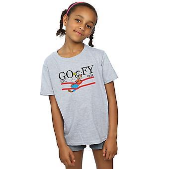 Disney Girls Goofy By Nature T-Shirt