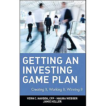 Investing Game Plan by Hayden