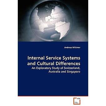 Sistemi di servizio interno e le differenze culturali di Andreas & Wittmer