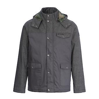 Куртка мужская шкур животных