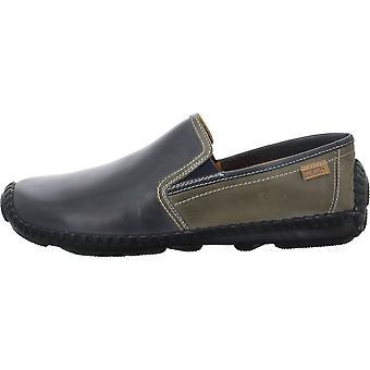 Pikolinos Jerez 09Z3004bluegrey   men shoes