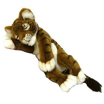 Hansa Sleeping Tiger Cub (40cm H)