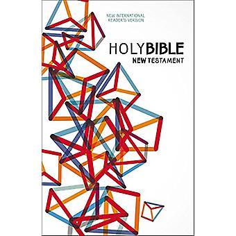 NIrV Outreach New Testament for Kids - Paperback by Zonderkidz - 9780
