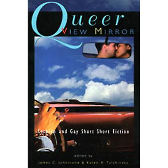 Queer View Mirror by James Johnstone - 9781551520261 Book