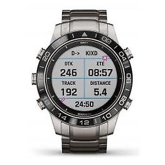 Garmin MARQ Aviator Smartwatch (010-02006-04)