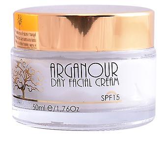 Arganour Argan crema de dia Spf15 50 ml unisex