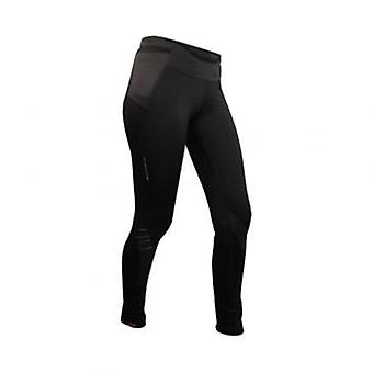 Raidlight Trail Raider Womens Running Tights Black