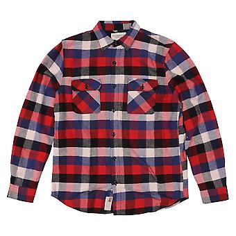 Ralph Lauren-Denim & Supply Camicia a quadri Henry Ward