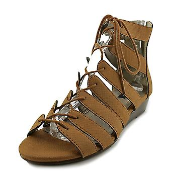 ARRAY Womens bailey Open Toe Casual Platform Sandals
