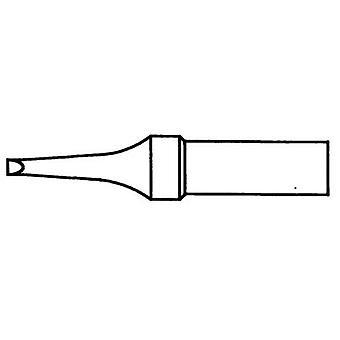 Weller 4ETR-1 Soldering tip Flat Tip size 1.6 mm Content 1 pc(s)