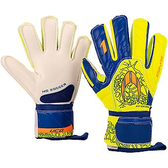 HO ONE FLAT PROTEK Goalkeeper Gloves