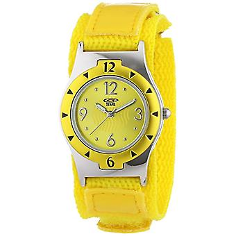 At Time Clock Unisex Boys ref. 454-1806-22