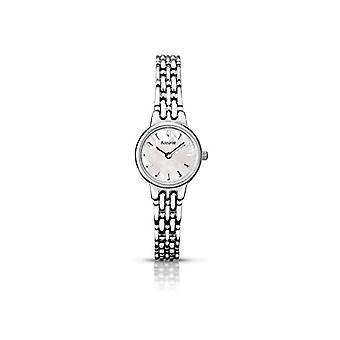 Accurist Clock Woman ref. LB1407P.01