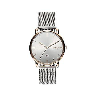 MELLER Unisex watch ref. W3RP-2SILVER