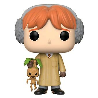 Harry Potter Ron Weasley (herbology) pop! Vinyl