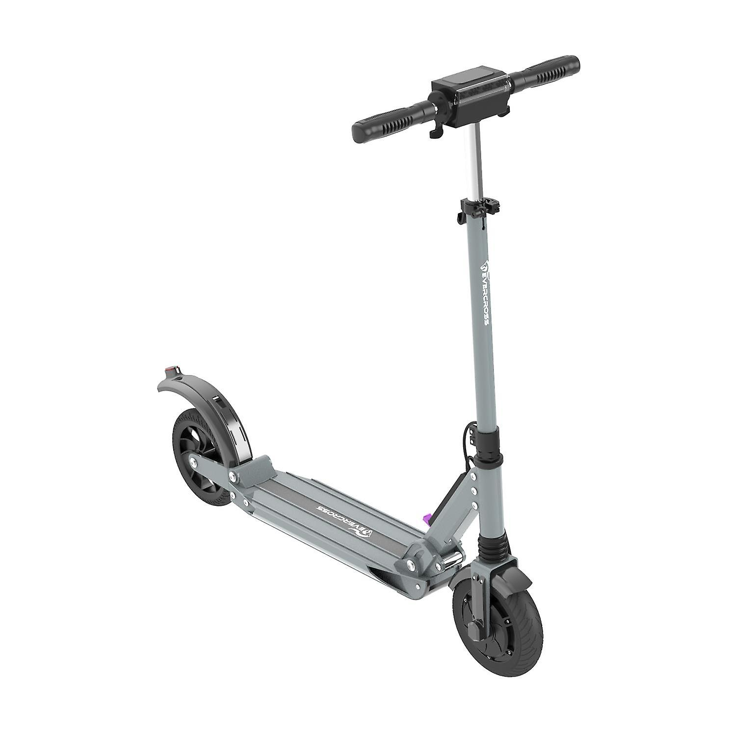 8.5inch Electric Scooter with LCD Display Screen Foldable skateboard Long-range Battery Adult Electric Scooter
