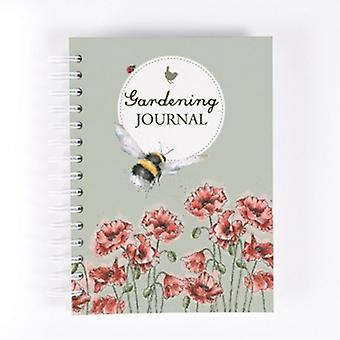 Wrendale Designs Gardening Journal | Gifts From Handpicked