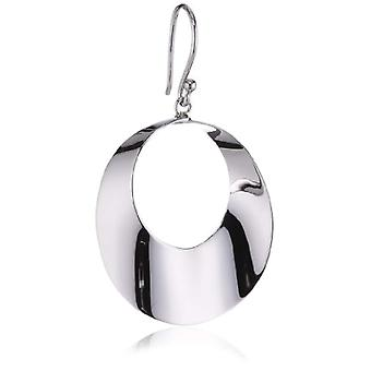 Pasionist - Women's lobe earrings - silver sterling 925 - 50 mm - cod. 602318