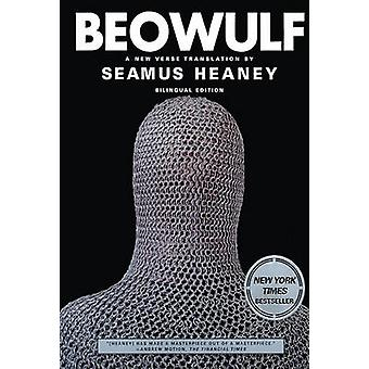 Beowulf - A New Verse Translation by Seamus Heaney - 9781417666379 Book