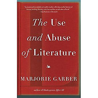 Het gebruik en misbruik van de literatuur
