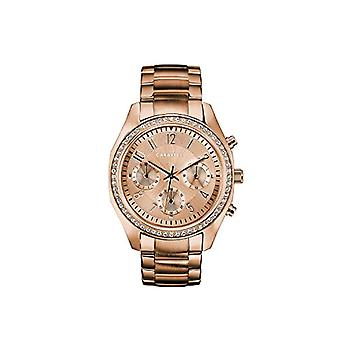 Caravelle New York Clock Donna Ref. 44L240