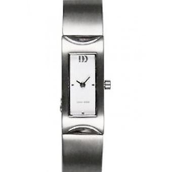 Danish Design - Wristwatch - Ladies - IV63Q613 TITANIUM.