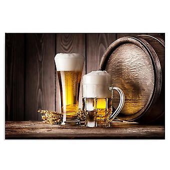 Deco Panel, Beer