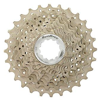 Sunrace Rs1 Index Cassette 10 Speed