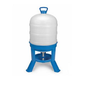 Gaun Siphon Plastic Drinker For Poultry