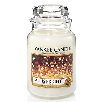 Yankee Candle Classic Large All est lumineux 623g