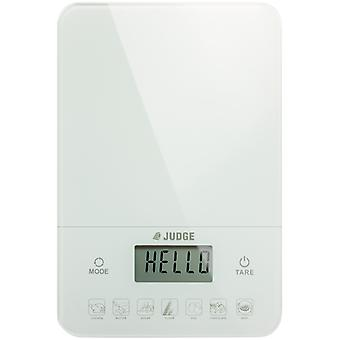 Judge Kitchen, 10kg Diet Scale