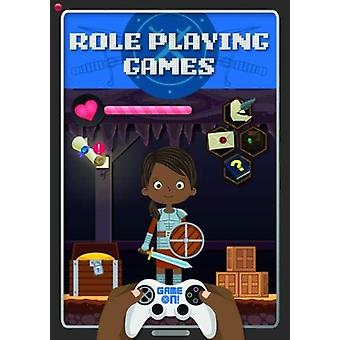 Role Playing Games by Kirsty Holmes