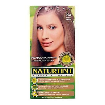 Dye No Ammonia Naturtint Naturtint Ash blonde