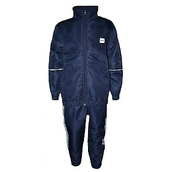 Hugo Boss Boys Hugo Boss Kids Navy Blue Tracksuit