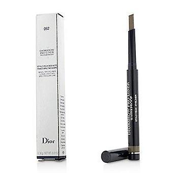 Christian Dior Diorshow Pro Liner - #062 Pro Grege 0.3g/0.01oz