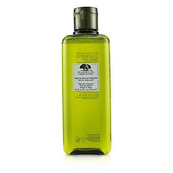 Dr. andrew mega paddestoel huidverlichting micellar cleanser (voor gevoelige huid) 240203 200ml/6.7oz