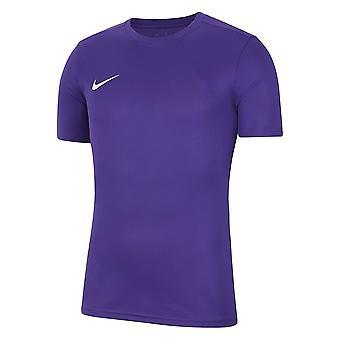 Nike Dry Park Vii BV6708547 training zomer heren t-shirt