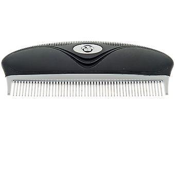 Ferribiella Fuss-Groom 36Teeth (Dogs , Grooming & Wellbeing , Brushes & Combs)
