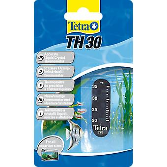 Tetra Thermometer Tec Th 30 (Vissen , Accessoires voor aquariums , Thermometers)