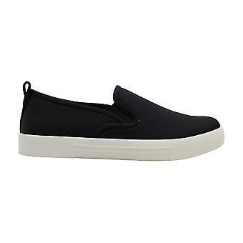 Call It Spring Womens Lovaudien-001 Fabric Low Top Slip On Fashion Sneakers