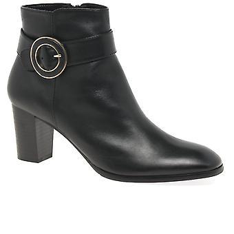Regarde Le Ciel Patty 09 Womens Ankle Boots