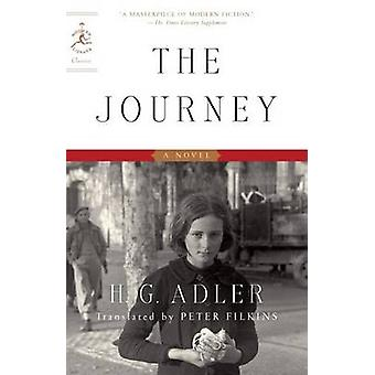 The Journey by H. G. Adler - 9780812978315 Book