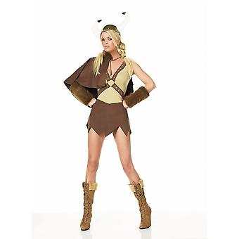 Sexy Viking Costume for women