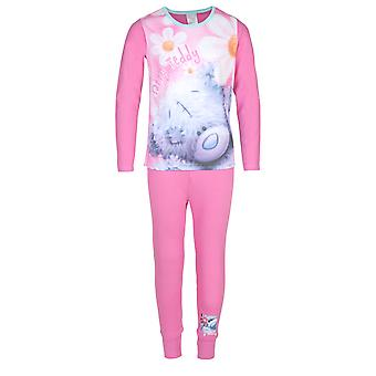 Me To You Tatty Teddy Official Gift Kids Girls Pyjamas