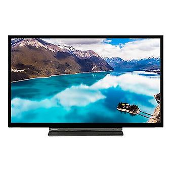 Toshiba 32LL3A63DG 32-quot Smart TV, πλήρης HD LED WiFi μαύρο