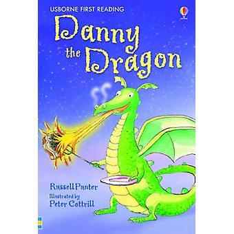 Danny il drago da Russell Punter - Peter Cottrill - 9780746096574 B