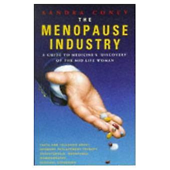 A indústria de menopausa: Um guia para a descoberta da medicina da mulher de meia-idade