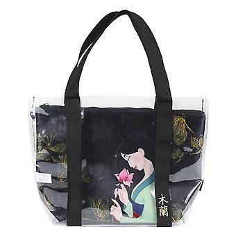 Disney, Mulan - Läpinäkyvä laukku
