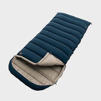 New The Robens Coulee II Sleeping Bag Black/Silver